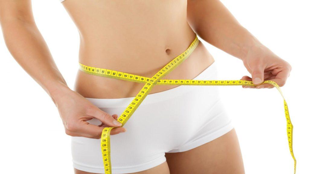 Inbody Scan Treatment - 3 Step Weightloss Programme