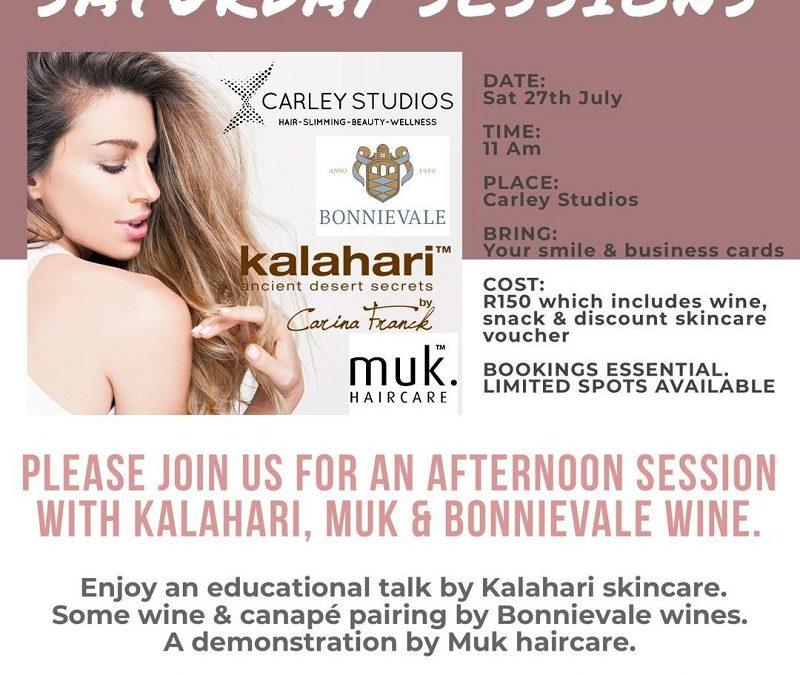 things to do in Port Elizabeth - Beauty Salon PE